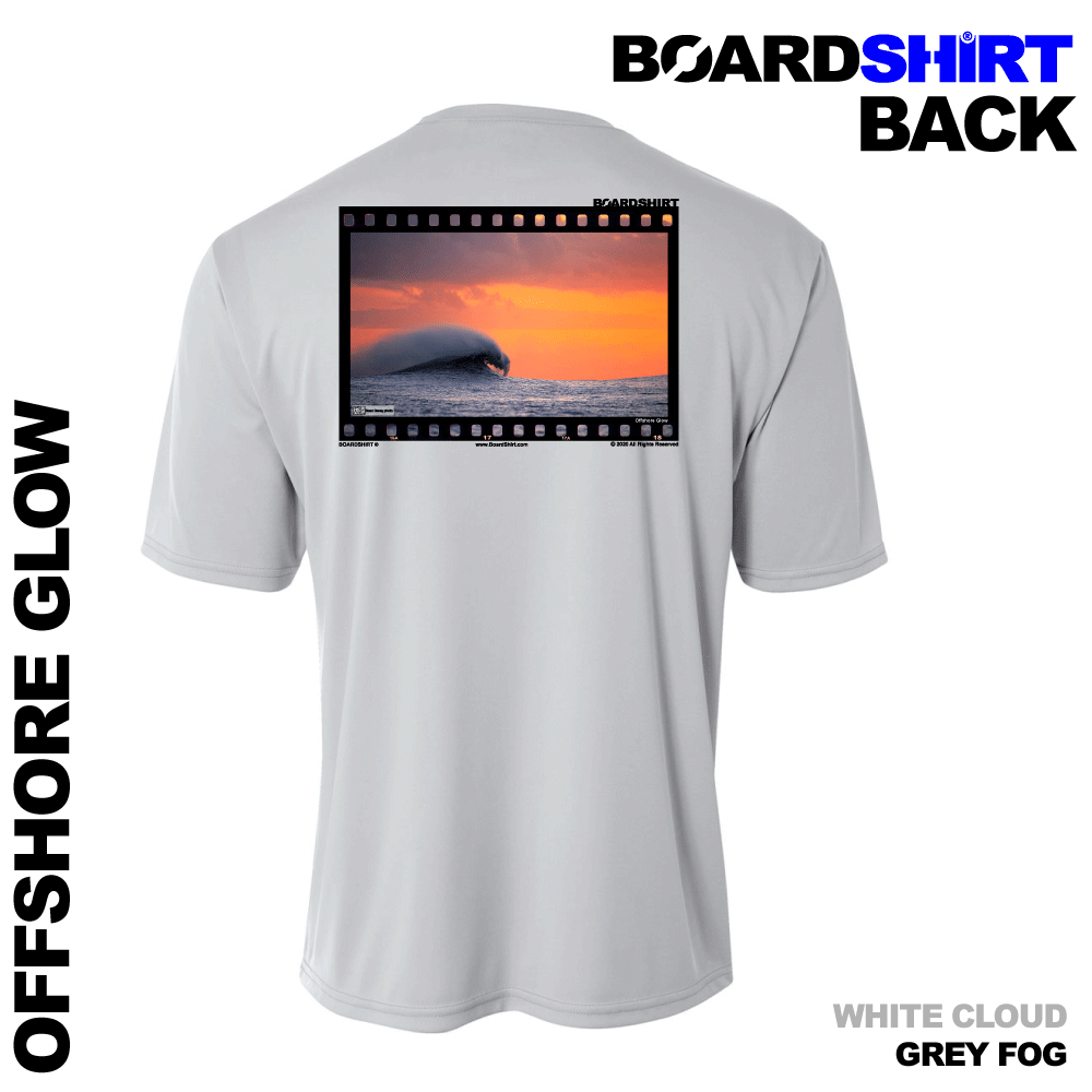 BOARDSHIRT-SS-GRY-BACK-OFFSHORE-GLOW